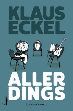 AllerDings von Eckel,  Klaus