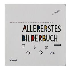 …allererstes Bilderbuch von diopei / Nina Schallenberg