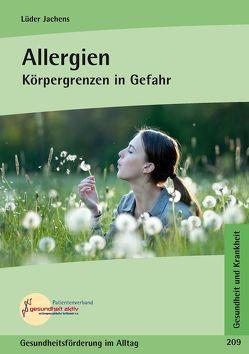Allergien von Jachens,  Lüder