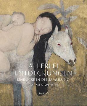 Allerlei Entdeckungen von Elsen-Schwedler,  Beate, Scheller-Schach,  Claudia, Weber,  C. Sylvia