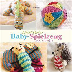 Allerliebstes Baby-Spielzeug von Pierce,  Val