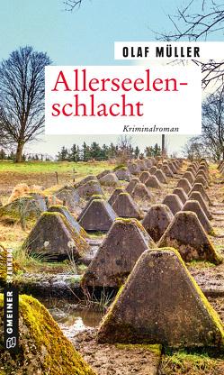Allerseelenschlacht von Müller,  Olaf