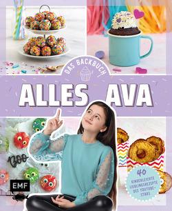 Alles Ava – Das Backbuch von Alles Ava