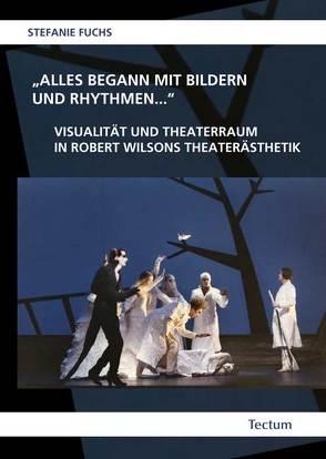"""""""Alles begann mit Bildern und Rhythmen…"""" von Fuchs,  Stefanie"""