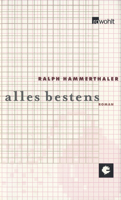 Alles bestens von Hammerthaler,  Ralph