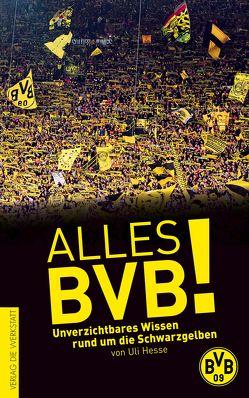 Alles BVB! von Hesse,  Uli