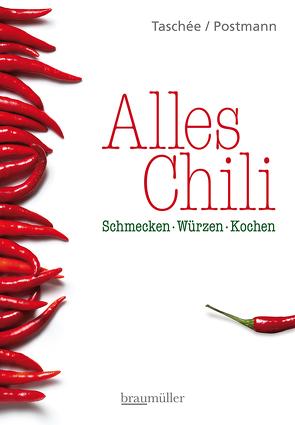 Alles Chili von Postmann,  Klaus, Taschée,  Simone