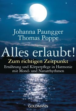 Alles erlaubt! von Paungger,  Johanna, Poppe,  Thomas