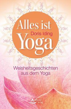 Alles ist Yoga von Iding,  Doris