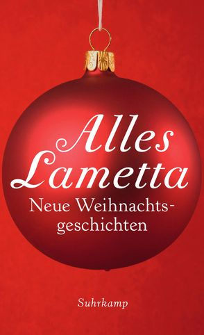 Alles Lametta von Gretter,  Susanne