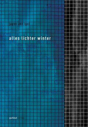 alles lichter winter von Igel,  Jayne-Ann