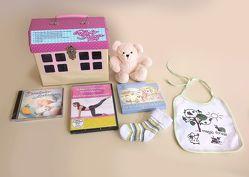 Alles Liebe und Gute – Die Geschenkbox für Mutter und Kind von ZYX Music GmbH & Co. KG