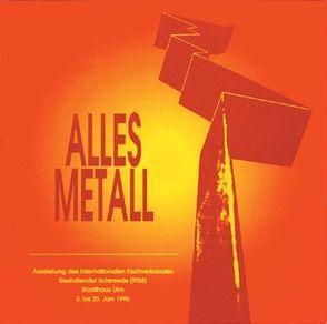 Alles Metall von Elgass,  Peter