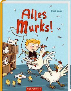 Alles Murks! von Göhlich,  Susanne, Luhn,  Usch