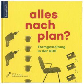 Alles nach Plan? von Zürn,  Dr. Gabriele
