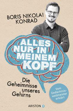 Alles nur in meinem Kopf von Konrad,  Boris Nikolai