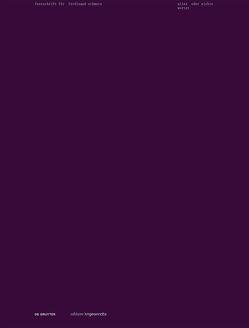 alles oder nichts wortet von Huber,  Sandro D., Konrath,  Sabine, Pichler,  Greta, Prokopetz,  Felicitas, Rupp,  Tizian Natale, Steinbuch,  Gerhild