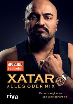 Alles oder Nix von Xatar