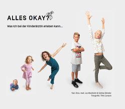 Alles Okay?! von Abenhaim,  Lea, Zehnder,  Sabine