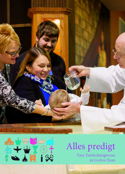 Alles predigt von Bammel,  Christina, Sterzik,  Sibylle