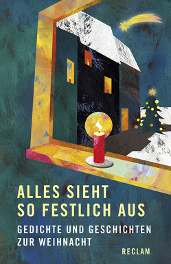 Alles sieht so festlich aus von Polt-Heinzl,  Evelyne, Schmidjell,  Christine
