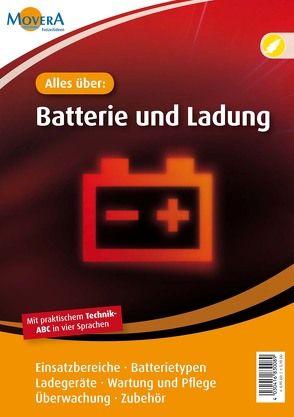 Alles über: Batterie und Ladung
