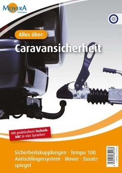 Alles über: Caravansicherheit von Schrapp,  Michael