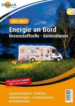 Alles über: Energie an Bord von Höh,  Rainer