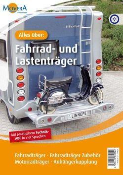 Alles über: Fahrrad- und Lastenträger von Schrapp,  Michael