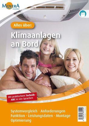 Alles über: Klimaanlagen an Bord von Höh,  Rainer