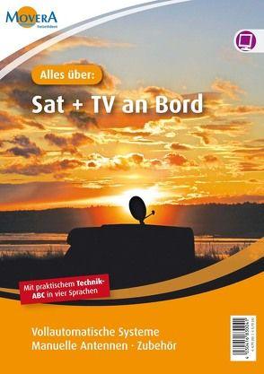 Alles über Sat + TV an Bord von Höh,  Rainer