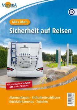 Alles über: Sicherheit auf Reisen von Höh,  Rainer, Schrapp,  Michael