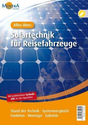 Alles über: Solartechnik für Reisefahrzeuge