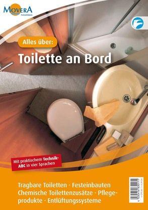 Alles über: Toilette an Bord