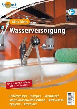 Alles über: Wasserversorgung von Schrapp,  Michael