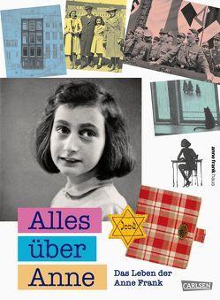 Alles über Anne von Metselaar,  Menno, Scarry,  Huck, van Ledden,  Piet