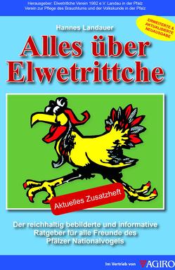 Alles über Elwetrittche von Landauer,  Hannes