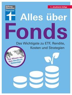 Alles über Fonds von Kühn,  Markus, Kühn,  Stefanie