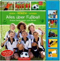Alles über Fußball