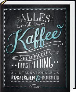 Alles über Kaffee
