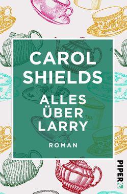 Alles über Larry von Längsfeld,  Margarete, Shields,  Carol