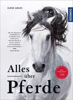 Alles über Pferde von Amler,  Ulrike