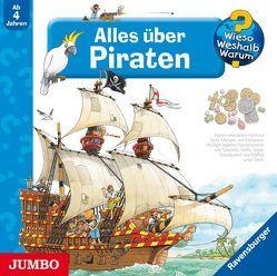 Alles über Piraten von Heinecke,  Niklas, Missler,  Robert, u.v.a.