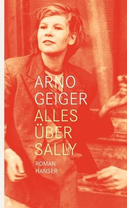 Alles über Sally von Geiger,  Arno