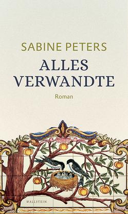 Alles Verwandte von Peters,  Sabine