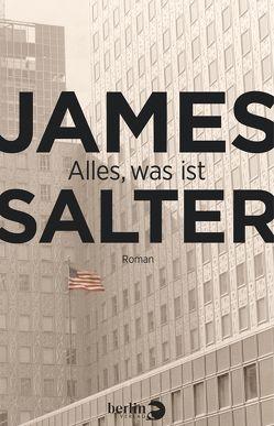 Alles, was ist von Howeg,  Beatrice, Salter,  James