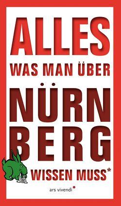 Alles, was man über Nürnberg wissen muss
