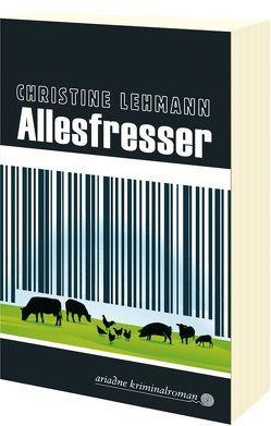 Allesfresser von Lehmann,  Christine