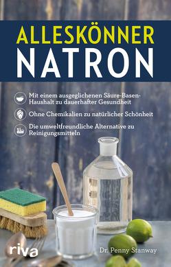 Alleskönner Natron von Stanway,  Penny