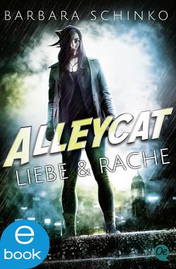 Alleycat von Guter Punkt, Schinko,  Barbara